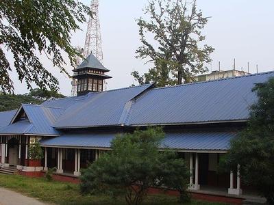 Assam Cotton College