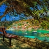 Assos Beach - Kefalonia - Greece