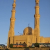 The El-Tabia Mosque In Aswan
