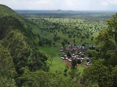 Atakora Mountains