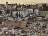 Atardecer Desde La Alhambra - Spain Granada