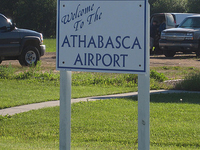 Athabasca Airport
