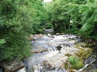 Atrek River