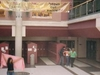Atrium Of  Newmarket  High  School
