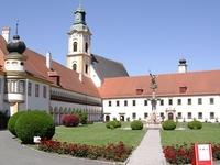 Augustinian Monastery