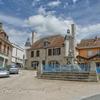 Auzances France