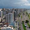 Avenida Beira Mar Norte Florianopolis