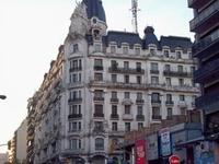 Avenida Pueyrredón