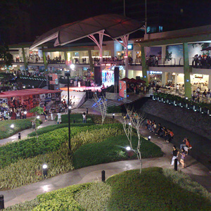 Ayala Shopping Center