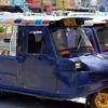 Ayutthaya - Tuktuk
