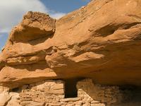 Aztec Butte Trail