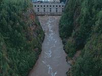 Abitibi Canyon Generating Station