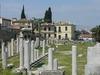 View Ancient Agora Of Athens