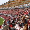 Carrara Stadium Crowd