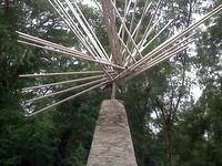1994 Gowari Stampede Memorial