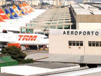 Congonhas-Sao Paulo International Airport