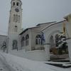 The Church Of Aghia Kyriake