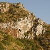 Cliffs At Al Hoceima National Park