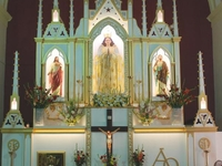 Our Lady Of Immaculate Conception Church
