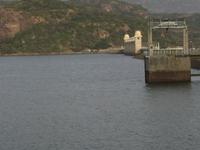 Amaravathi Reservoir