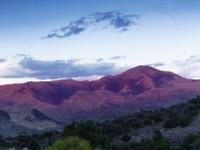 Arc Dome Wilderness
