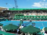 ASB Tennis Centre