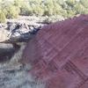 Ashfork-Bainbridge Steel Dam