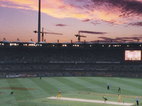 Brisbane Cricket Ground