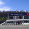 Pond olímpica Francisco Márquez