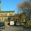 Badsworth Saint Mary The Virgin Church