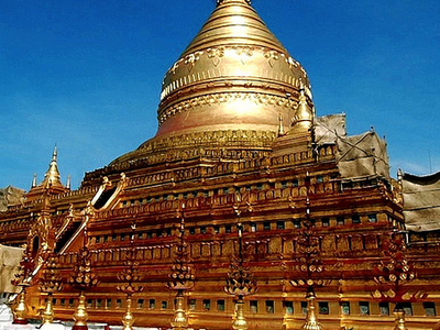 Bagan - Myanmar