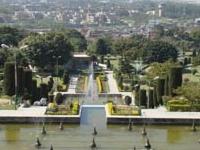 Bagh-e-Bahu Garden