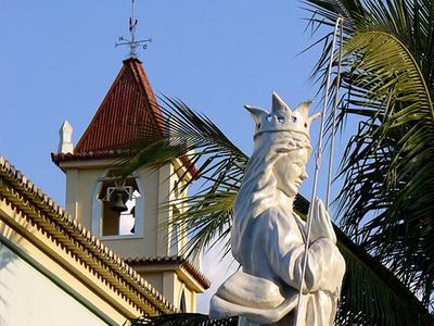 Balide Church