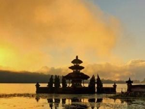 Sun Sea & Shopping Tour In Bali Fotos