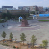 Balkhash Center