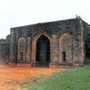 Ballalpur Fort