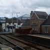 Bamber Bridge Railway Station
