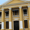 Old Administrative Building In Barranquilla