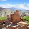 Basgo Monastery