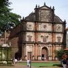 Basilica Of Bom Jesus - Old Goa