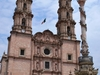 Basilica Of San Juan De Los Lagos