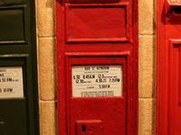 Bath Postal Museum