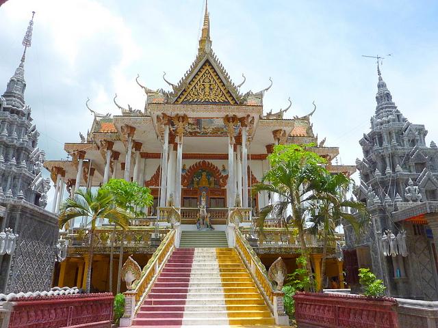 Battambang Photos