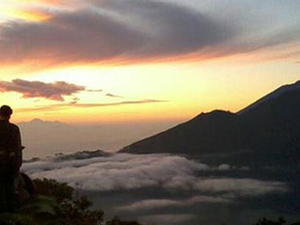 Mount Batur Trekking Tour - Indonesia Photos