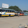 Bus Stand Tangail
