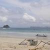 Beach At Selong Belanak