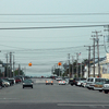 Beach Haven N J From Engleside Ave Toward The Bay