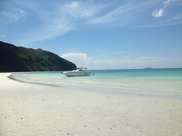 Beach Holidays Thailand Photos