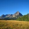Bear Mountain - Glacier - USA
