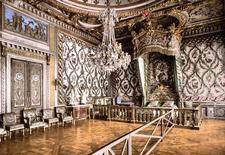 Bedroom Of Marie Antoinette